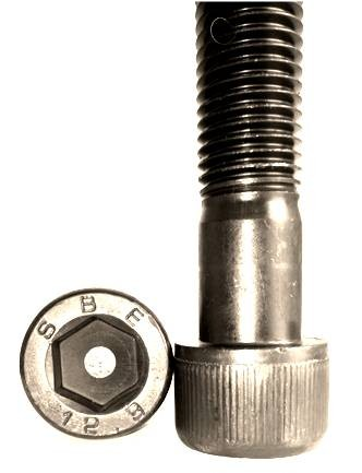 Hex socket head bolt (12.9)